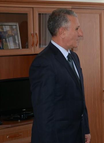 Musa Abdullayev