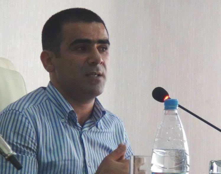 Xalid Ağalıyev