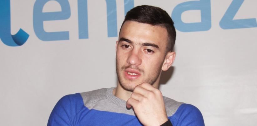 Qara Qarayev