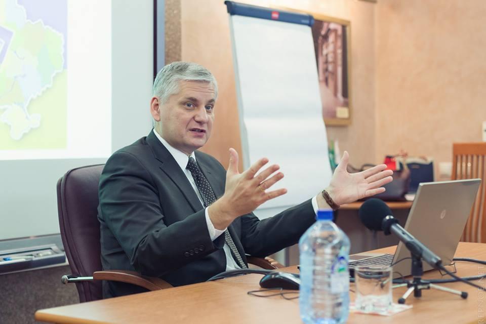 Sergey Markedonov