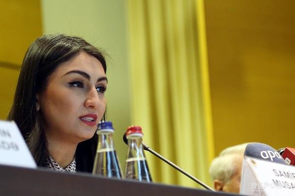 Samira Musayeva