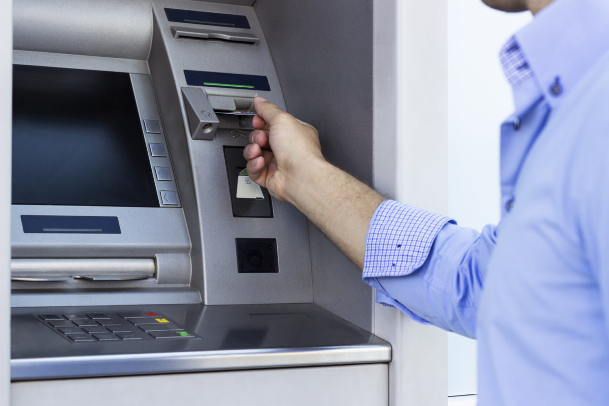 """""""ATM Machines in Panama"""" by thinkpanama is licensed under CC BY-NC 2.0"""