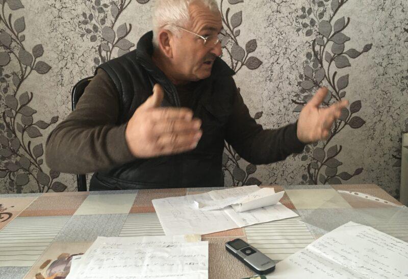 Azər İslamov