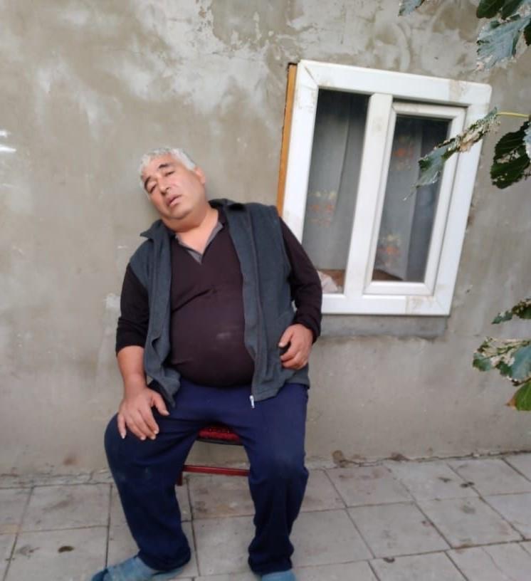 Hüseyn Bağırov